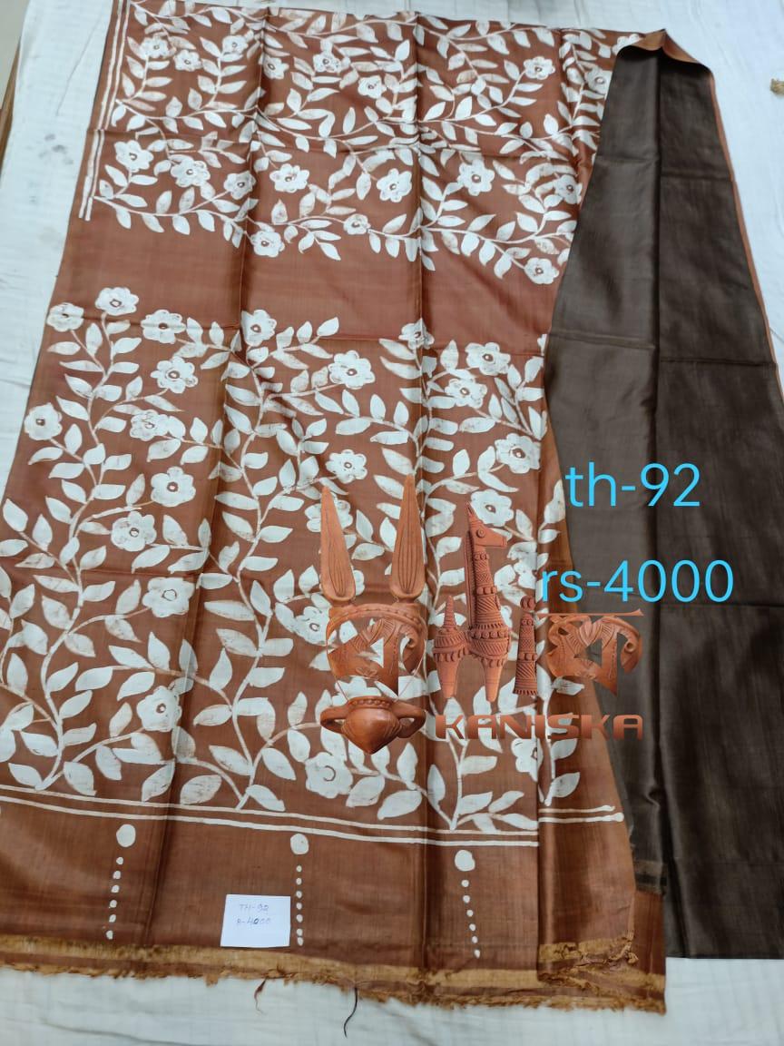 TASAR BATIK TH 92 Product Image