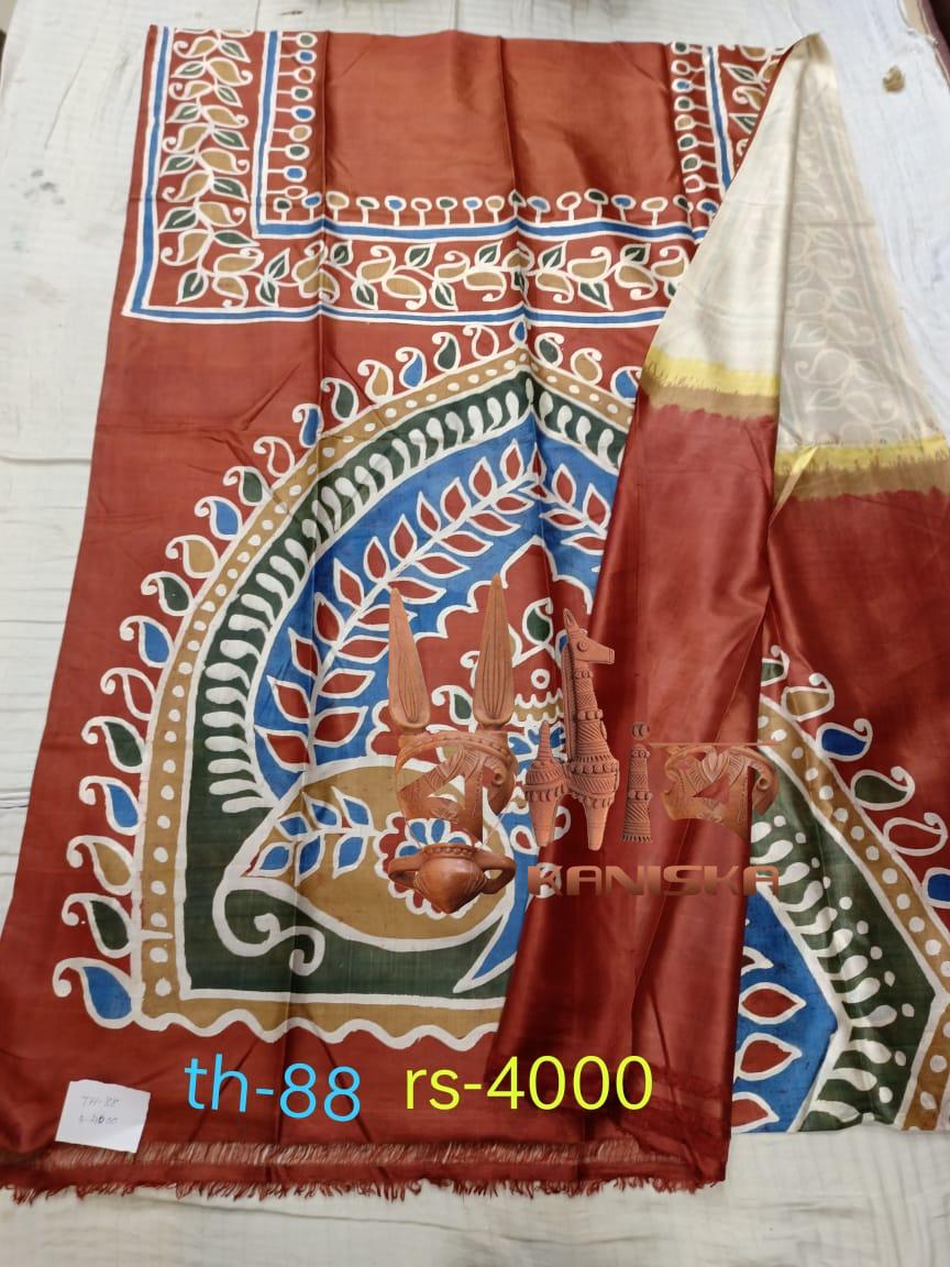 TASAR BATIK TH 88 Product Image