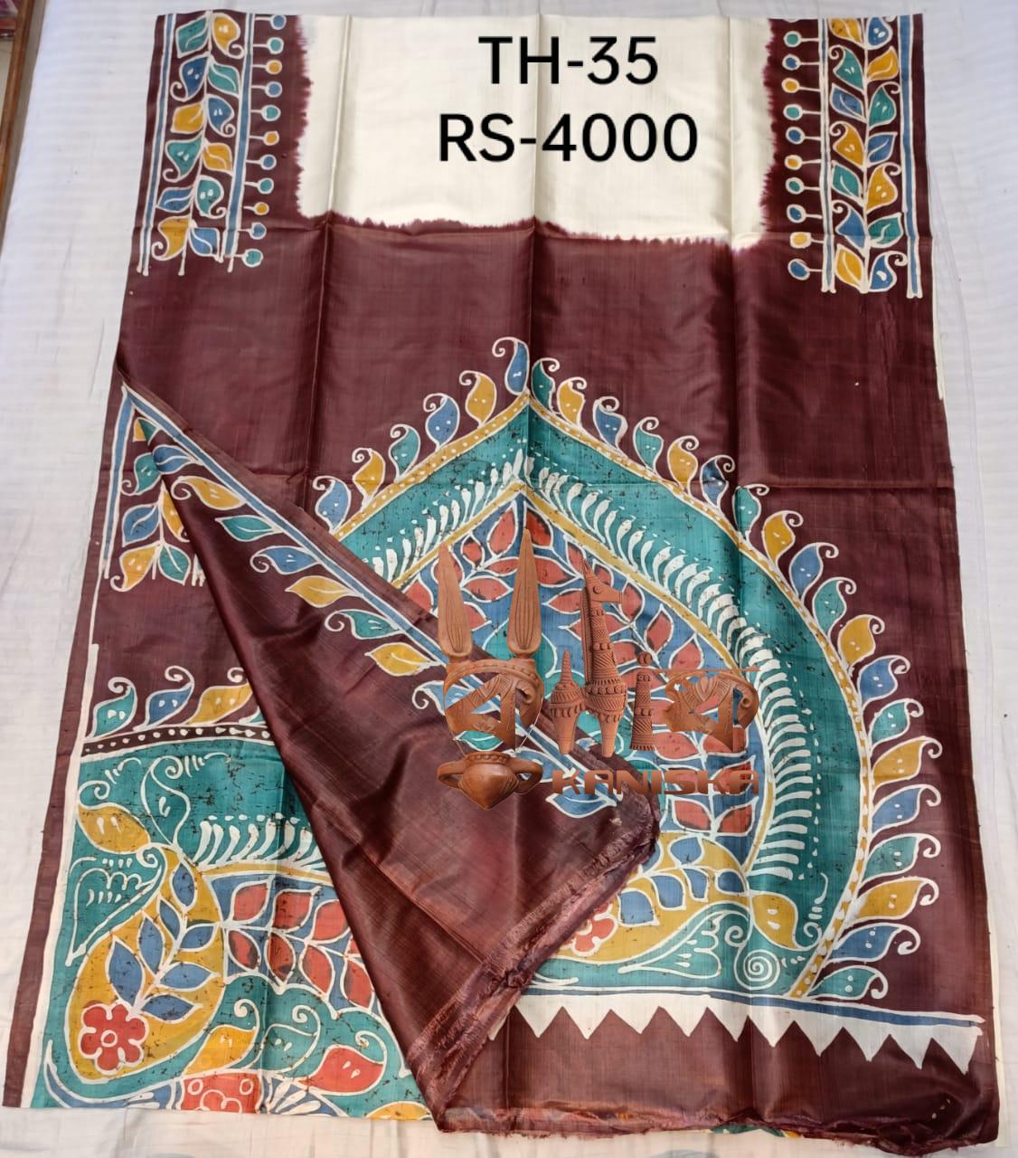 TASAR BATIK TH 35 Product Image